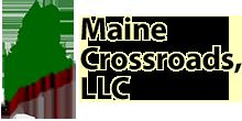 Maine Cross Roads